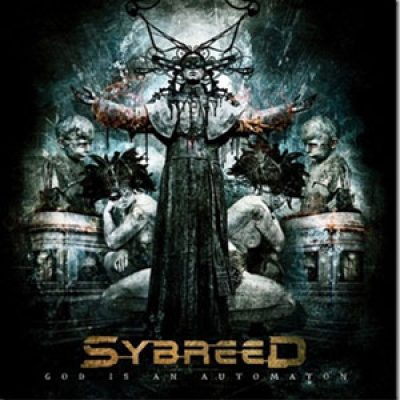 SYBREED: neues Album ´God is an Automaton´
