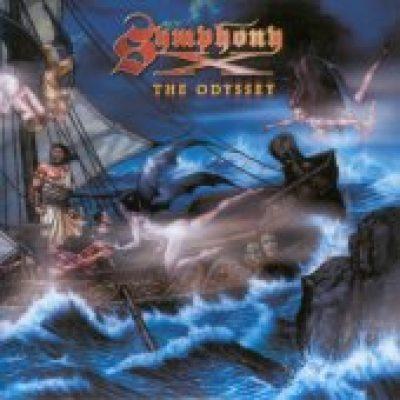 SYMPHONY X: The Odyssey