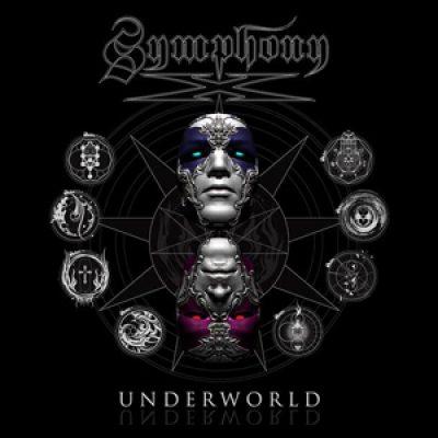 "SYMPHONY X: neues Album ""Underworld"""