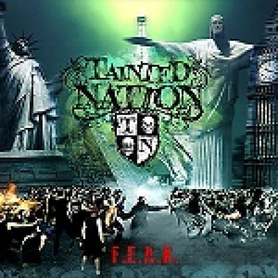 "TAINTED NATION: ""F.E.A.R."" – Tracklist enthüllt"