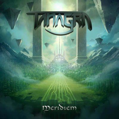"TANAGRA : Neues Progressive Album ""Meridiem"" aus Portland"