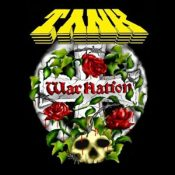 TANK: Cover & Tracklist von ´War Nation´