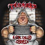 TANKARD: neues Album ´A Girl Called Cerveza´´