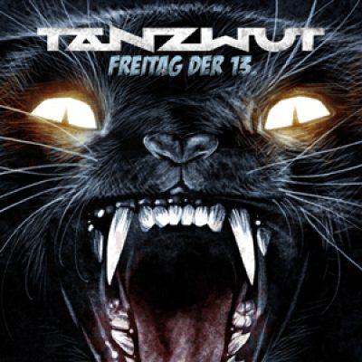"TANZWUT: neues Album ""Freitag der 13."""