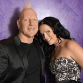 "TARJA TURUNEN & MIKE TERRANA: gemeinsames Album ""Beauty And The Beat"""