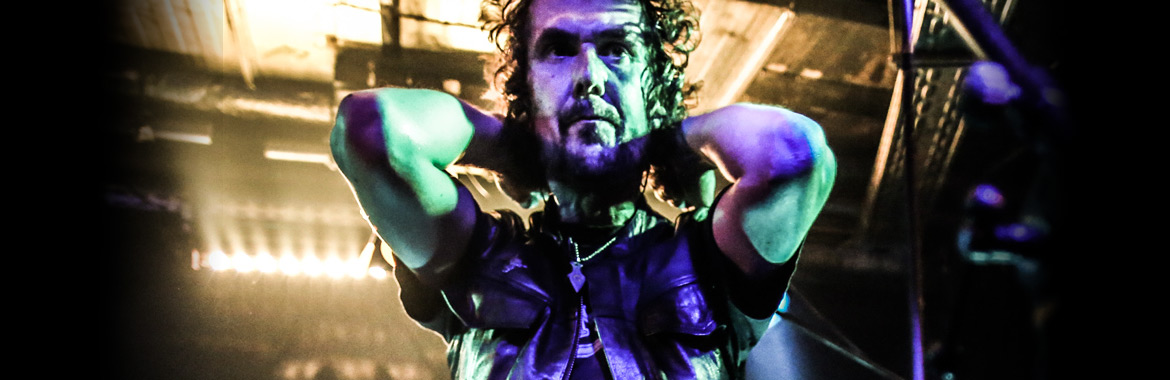 TAU CROSS: Interview mit Rob Miller und Michel Langevin