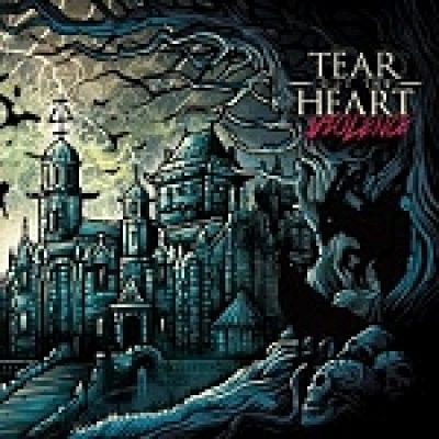 "TEAR OUT THE HEART: ""Violence"" – zwei Songs vorab online hören"