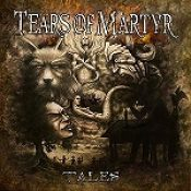 "TEARS OF MARTYR: ""Tales"" – Tracklist enthüllt"