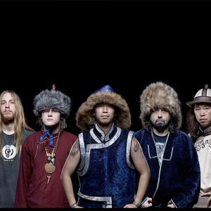 "TENGGER CAVALRY: Video zur Single ""A Blade Of Time"""