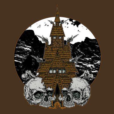 TEMPEL: neue Band von KVELERTAK-Drummer Kjetil Gjermundrød