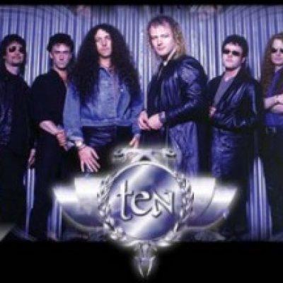 TEN: Neues Album im Januar 2002