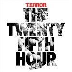 """TERROR: neues Album """"The 25th Hour"""""""