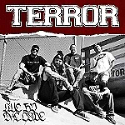 "TERROR: Video zu ""Hard Lessons"" & Tour"