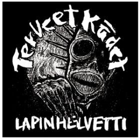 """TERVEET KÄDET: Songs von  """"Lapin Helvetti"""" online"""
