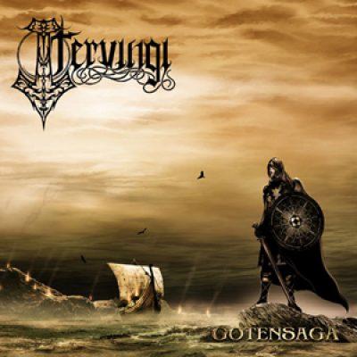 TERVINGI: neue Band um LYFTHRASYR-Gitarrist