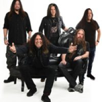 "TESTAMENT: neues Album  ""The Brotherhood Of The Snake"" kommt im Herbst"