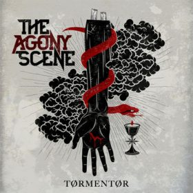 "THE AGONY SCENE: Video vom ""Tormentor"" Album"