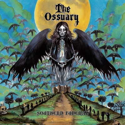 the-ossuary-southern-funeral-cover