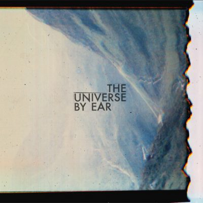 "THE UNIVERSE BY EAR: Video zu ""Where All Sheep Are Black"""