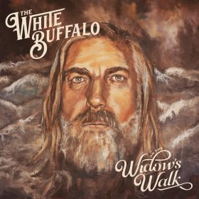 "THE WHITE BUFFALO: neues Album ""On The Widow's Walk"""