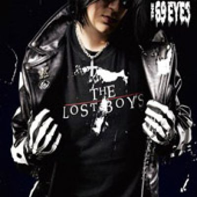 THE 69 EYES: The Lost Boys (Single)