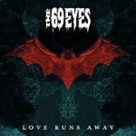 "THE 69 EYES: ""Love Runs Away"" – Digital-Single im Februar"