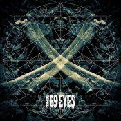 """THE 69 EYES: """"X"""" – Video zu """"Borderline"""""""