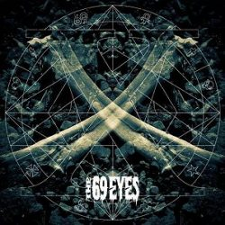 "THE 69 EYES: ""X"" – Video zu ""Borderline"""