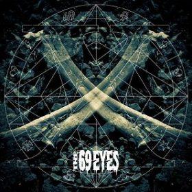 """THE 69 EYES: Tracklist von """"X"""" bekannt gegeben"""