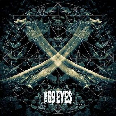 "THE 69 EYES: neuer Song ""Borderline"""