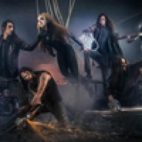 "THE AGONIST: Video zu ""Disconnect Me"""