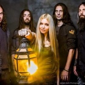 "THE AGONIST: Video-Clip zu ""My Witness Your Victim"""
