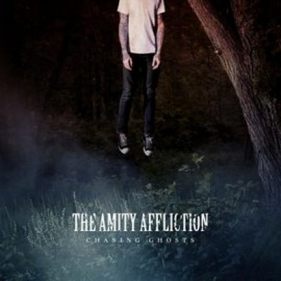 "THE AMITY AFFLICTION: ""Chasing Ghosts"" – Titeltrack online hören"