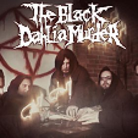 "THE BLACK DAHLIA MURDER: ""Everblack"" – neues Album im Juni"