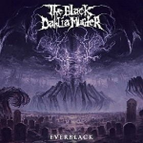 "THE BLACK DAHLIA MURDER: Performance-Demonstration von ""Into The Everblack"""