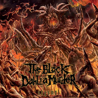 "THE BLACK DAHLIA MURDER: Video-Clip zu ""Threat Level No. 3"""
