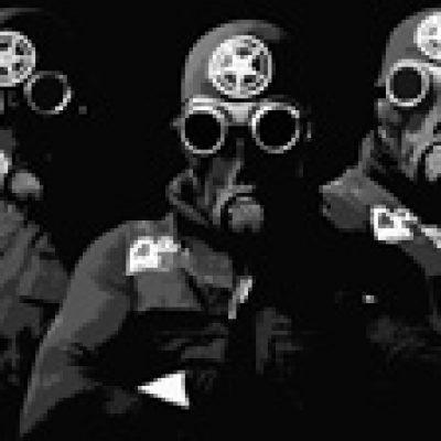 """THE BLACK GOAT UPRISING: neues Album """"Medusa"""""""