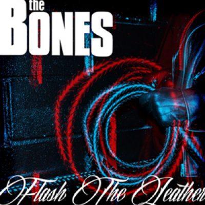 """THE BONES: neues Album """"Flash Of Leather"""""""