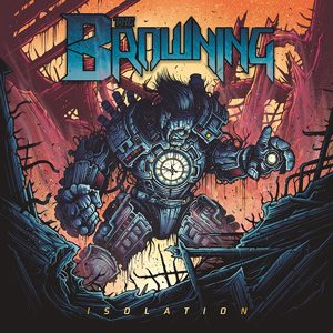 THE BROWING: Metal meets Electro