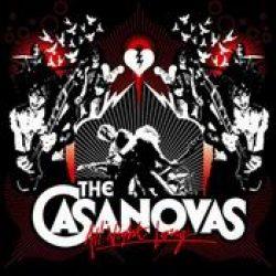 THE CASANOVAS: All Night Long
