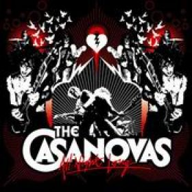 THE CASANOVAS: All Night Long