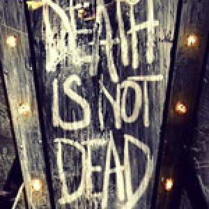 """THE CROWN: neue Snippets von """"Death Is Not Dead"""""""