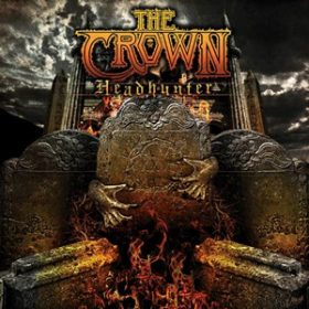 "THE CROWN: Single ""Headhunter"", neues Album im Januar, Drummer steigt aus"