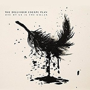 """THE DILLINGER ESCAPE PLAN: """"One Of Us Is The Killer"""" – Albumstream online"""