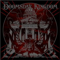 THE DOOMSDAY KINGDOM: neues Album von Leif Edling