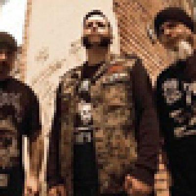 THE END (USA): death Metal mit ex-MASSACRE-Mitgliedern