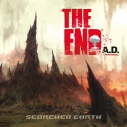 THE END A.D.: Old School-Thrash aus Philadelphia