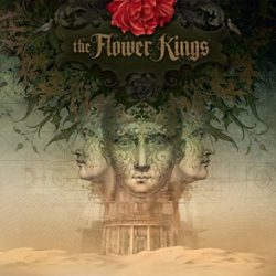 "THE FLOWER KINGS: neues Album ""Desolation Rose"""