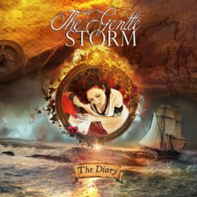 """THE GENTLE STORM: Song von """"The Diary"""" online"""