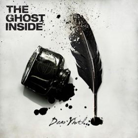 "THE GHOST INSIDE: ""Dear Youth"" online anhören"